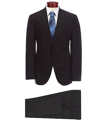 BOSS Hugo Boss Phoenix/Madisen Solid Wool Suit