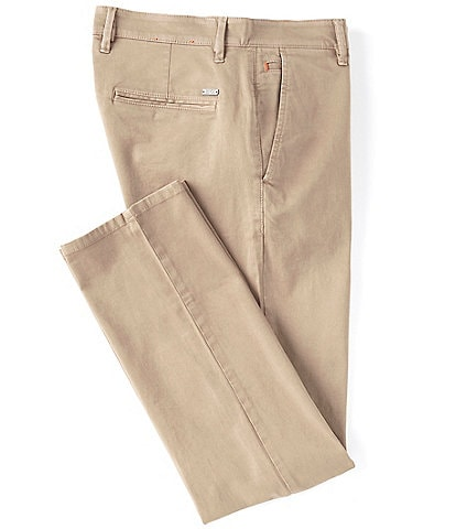 BOSS Hugo Boss Schino Regular-Fit Stretch Pants