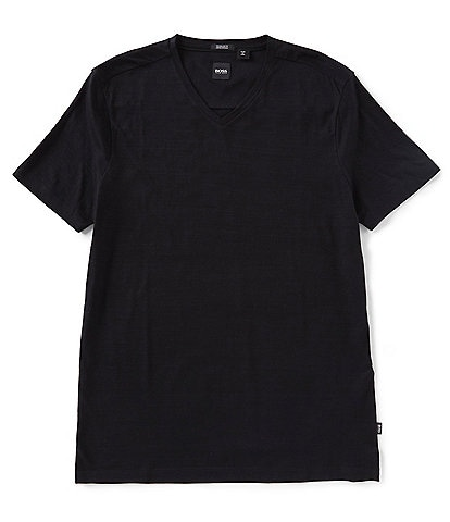 BOSS Hugo Boss Tilson Short-Sleeve V-Neck Tee