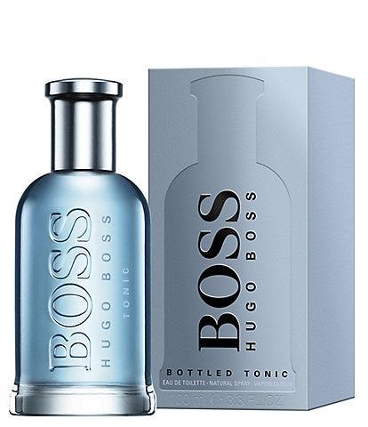3a82127a0999 BOSS Hugo Boss Tonic Eau de Toilette Spray