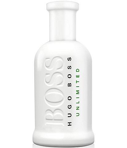 BOSS Hugo Boss Unlimited BOSS BOTTLED Eau de Toilette