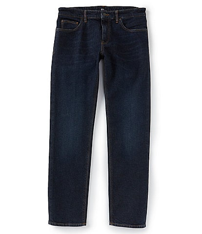 b23e396c BOSS Hugo Boss Maine Regular-Fit Denim Jeans
