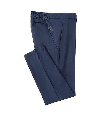 BOSS Spectre Performance Stretch Water-Repellent Pants
