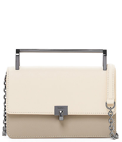 Botkier Lennox Colorblock Small Cross-Body Bag