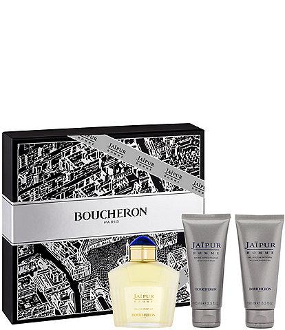 Boucheron Japur Homme Gift Set