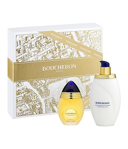 Boucheron Women Gift Set