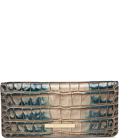 BRAHMIN Magnus Collection Ady Wallet