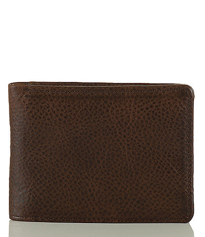 BRAHMIN Manchester Smooth Billfold Wallet