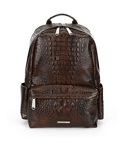 Brahmin Marcus Vintage Melbourne Backpack