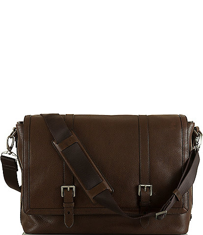 BRAHMIN Mason Messenger Bag