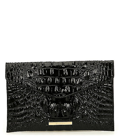 BRAHMIN Melbourne Collection Envelope Clutch