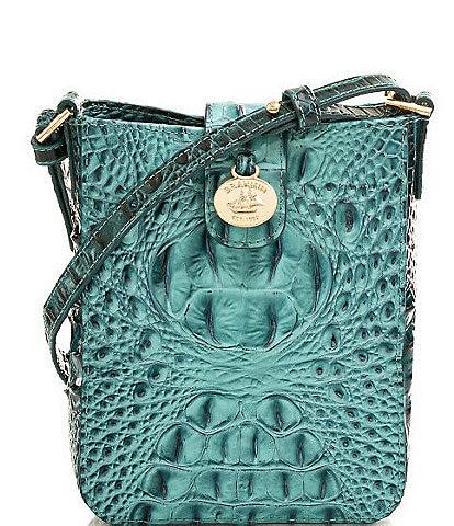 BRAHMIN Melbourne Collection Marley Crossbody Bag