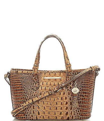 BRAHMIN Melbourne Collection Mini Asher Tote Bag