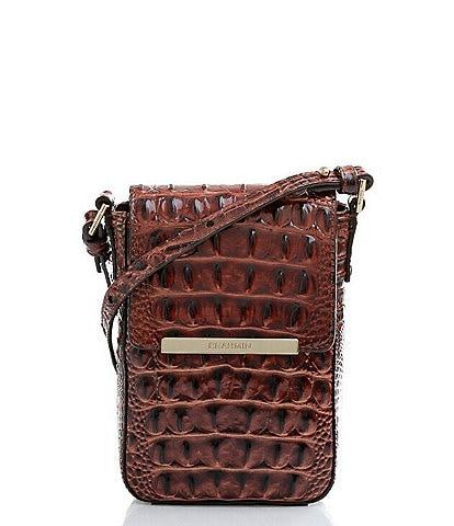 BRAHMIN Melbourne Collection Sasha Crossbody Bag
