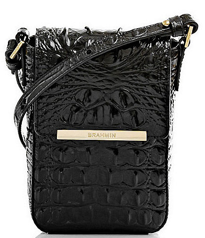 BRAHMIN Melbourne Collection Sasha Crossbody Bag