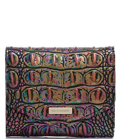 BRAHMIN Melbourne Collection Small Veronica Wallet
