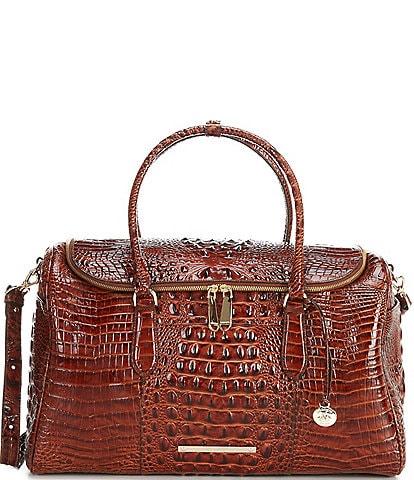 BRAHMIN Melbourne Collection Talulla Weekender Bag