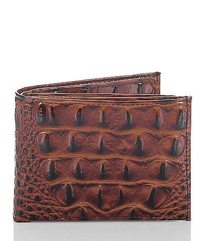 BRAHMIN Melbourne Slimfold Wallet