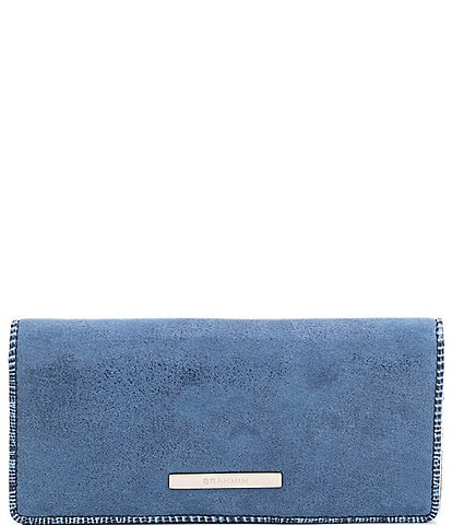 BRAHMIN Rosario Collection Ady Wallet