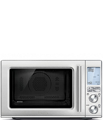 Breville The Combi Wave 3 in 1 Microwave