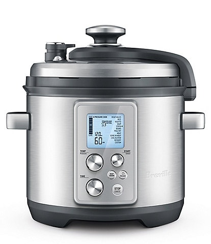 Breville The Fast Slow Pro Cooker