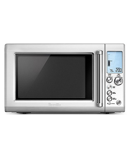 Breville The Quick Touch Microwave Oven