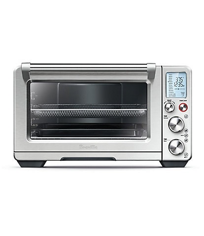Breville Smart Oven Air® Convection, 13 Functions with Air Fry & Dehydrate