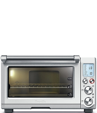 Breville The Smart Oven Pro with Interior Light and Slow Cook Function