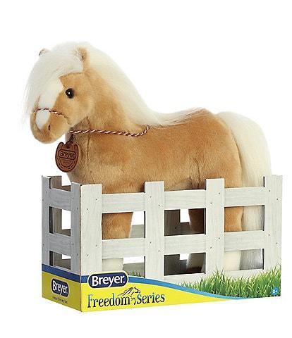 Breyer 13#double; Morgan Horse Plush