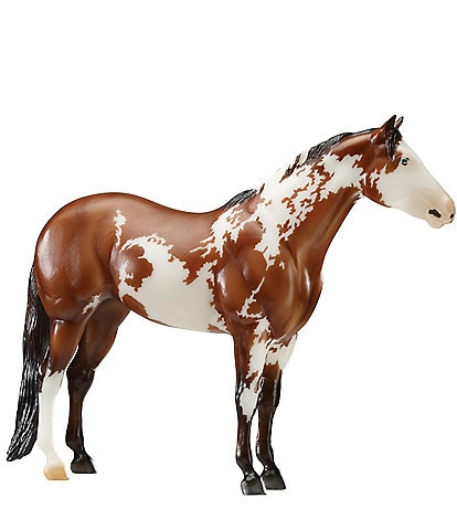 Breyer Truly Unsurpassed Paint Horse Figurine