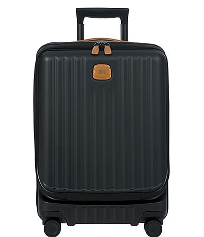 Bric's Capri 21#double; Carry-On Spinner with Pocket