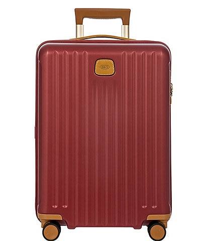 Bric's Capri 21#double; Carry-On Spinner