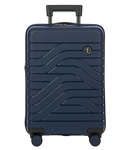 Bric's Ulisse 21#double; Expandable Carry-On Spinner