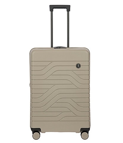 Bric's Ulisse 28#double; Expandable Spinner Suitcase