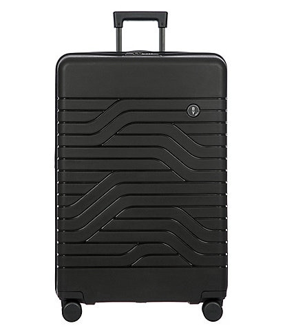 Bric's Ulisse 30#double; Expandable Spinner Suitcase