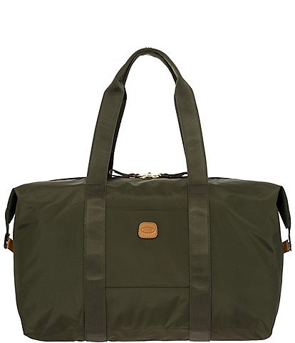 Bric's X-Bag 18#double; Folding Duffel Bag