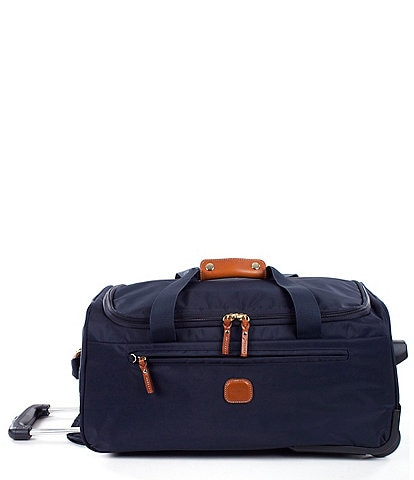 Bric's X-Bag 21#double; Carry-On Rolling Duffel Bag