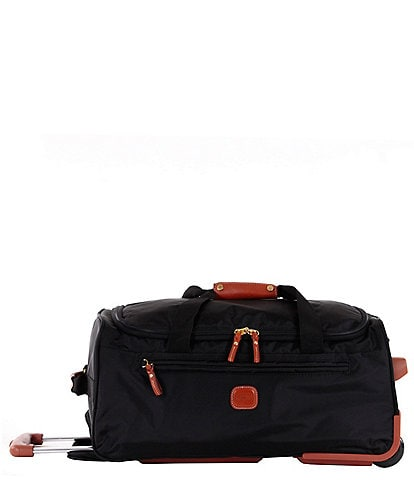 Bric's X-Bag 21#double; Carry-On Rolling Duffle Bag