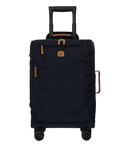 Bric's X-Bag 21#double; Carry-On Spinner