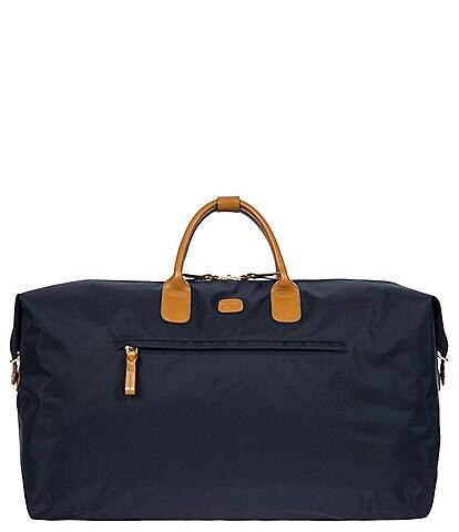 Bric's X-Bag 22#double; Deluxe Nylon Duffel Bag
