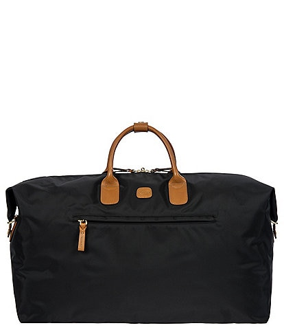 Bric's X-Bag 22#double; Deluxe Nylon Duffle Bag