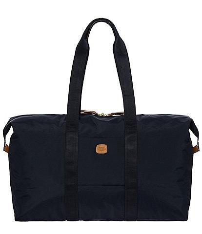 Bric's X-Bag 22#double; Folding Duffel Bag
