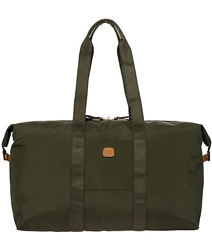 Bric's X-Bag 22#double; Folding Duffel Bag