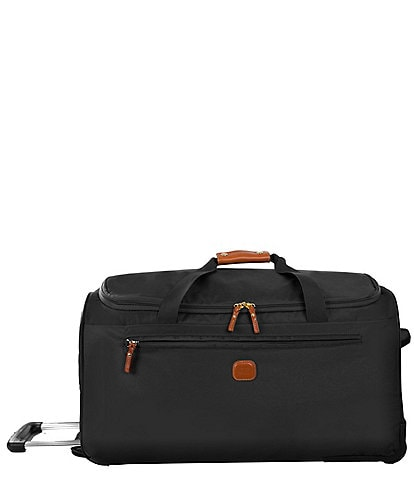 Bric's X-Bag 28#double; Rolling Duffel Bag