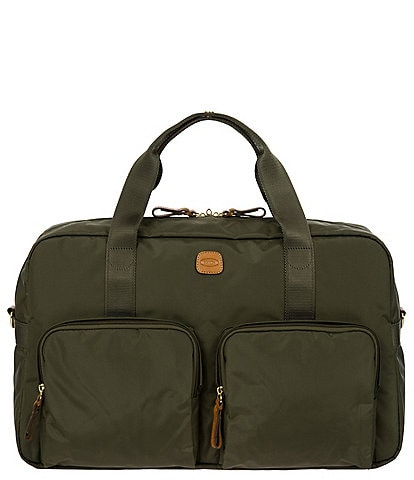 Bric's X-Bag Boarding Nylon Duffel Bag