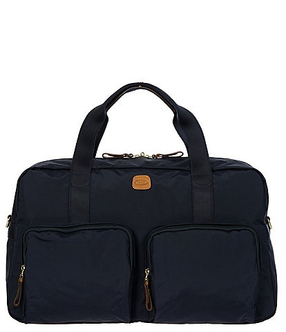 Bric's X-Bag Boarding Nylon Duffel Bag