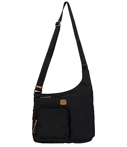 Bric's X-bag Hipster Crossbody Bag