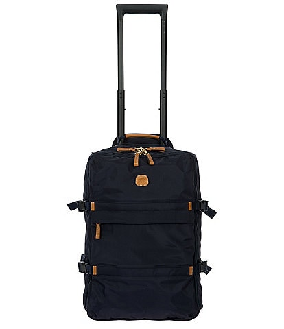 Bric's X-Travel Montagna 21#double; Carry-On Trolley