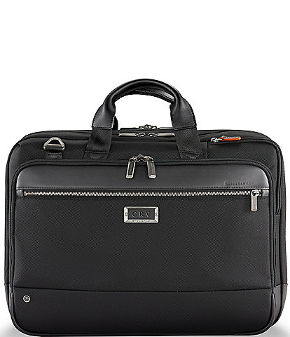 Briggs & Riley @ Work Large Expandable Briefcases