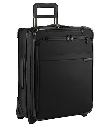 Briggs & Riley Baseline 21#double; International Carry-On Expandable Wide-Body Upright